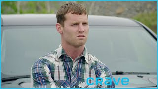 """S&P, the choice for me..."" (Letterkenny)"