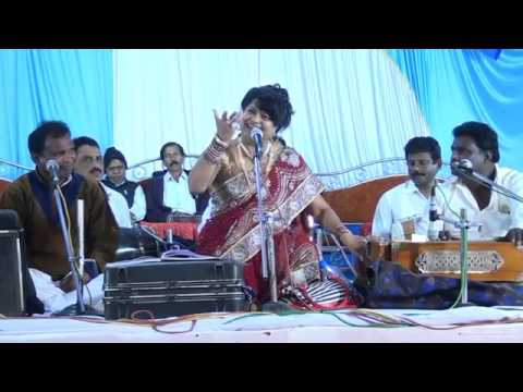 Kiran Patankar Gazal