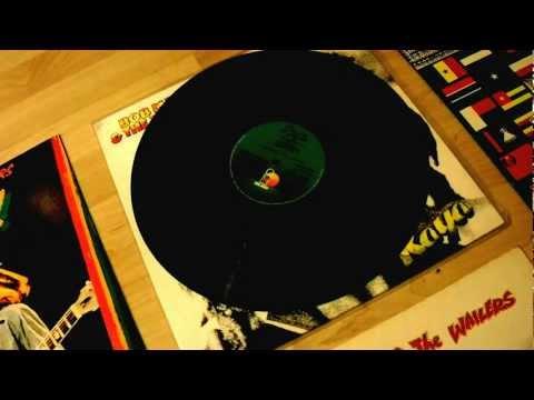 {HD} Kaya Album - Bob Marley & The Wailers