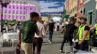 Toma i Marko Miljković nisu se pozdravili na žurci