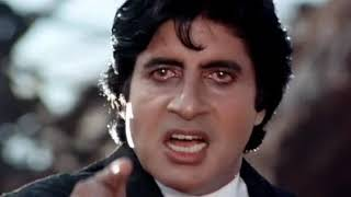 best dilogues of amitabh bachan and danny .......Agneepath