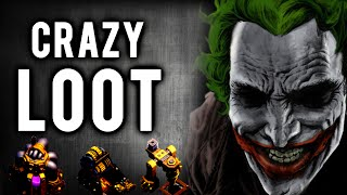 Crazy Loot & A Dead Base Surge | Clash of Clans