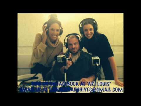 Louis Live! October 1, 2013