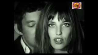 Jane Birkin & Serge Gainsbourg - 69 Année Erotique