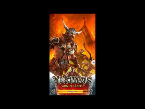 Vikings War of Clans #41 Limited Action