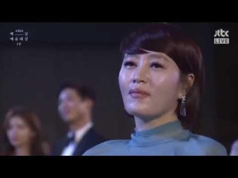 53회 백상예술대상 축하공연 '꿈을꾼다'