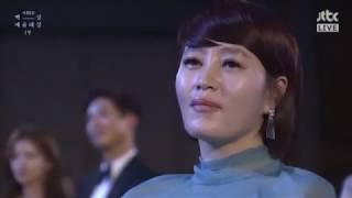 53회 백상예술대상 축하공연