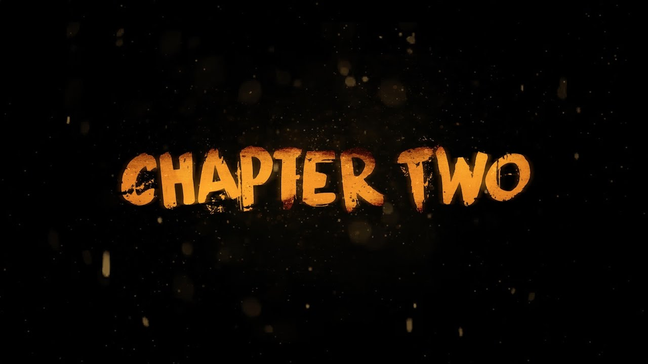 """Bendy and the Ink Machine: Chapter Two"" - Teaser Trailer"