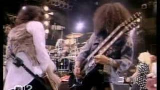 slash vs santana