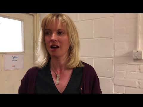 Catching Lives  Rosie Duffield