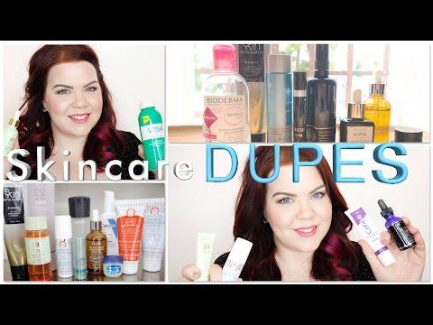 Skincare DUPES | Skincare Sunday