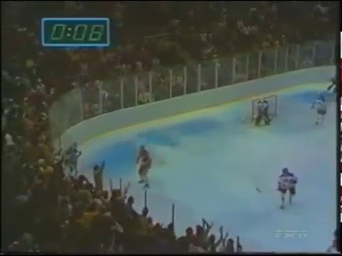 Miracle On Ice: February 22nd, 1980