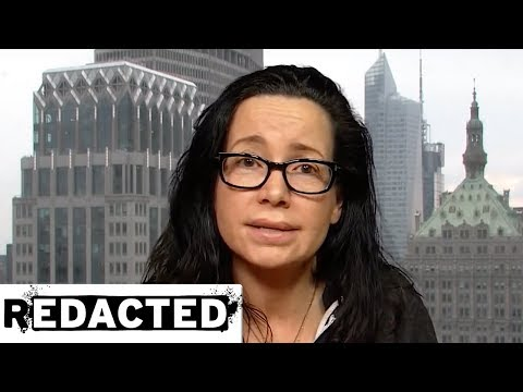 16 JANEANE GAROFALO Sits Down With Lee Camp AND Lawsuit May Prove Election Fraud