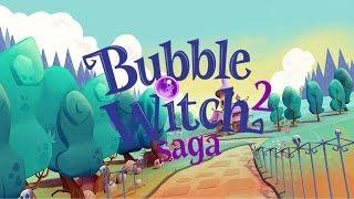 Bubble Witch Saga 2 - iOS / Android - HD (Sneak Peek) Gameplay Trailer screenshot 4
