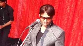 Download Tuhi ye mujhko bata de Live Nishu khan MP3 song and Music Video