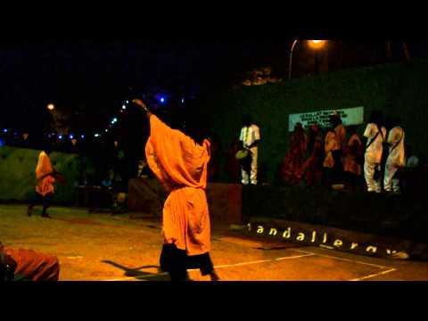 Ballet National Du Senegal