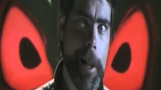Maximum Overdrive Brivido Trailer 1986