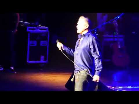 Morrissey at Kings Theatre, Brooklyn, NY, USA 24/09/2016 - Complete show