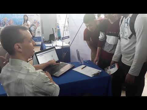 Barcamp Bitcoin Gateway Demo 2017 Cryptoasia Cambodia