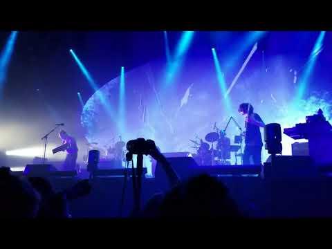 Radiohead - Full Stop - 7/28/18 TD Garden