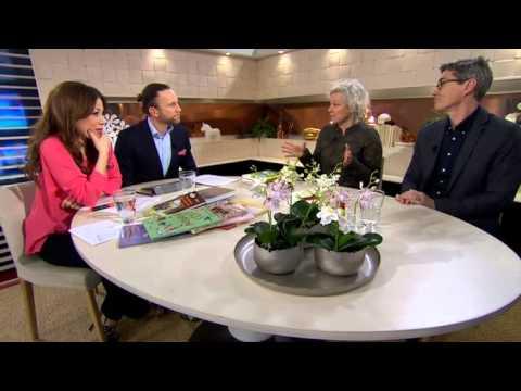 Så får du dina barn att läsa - Nyhetsmorgon (TV4)