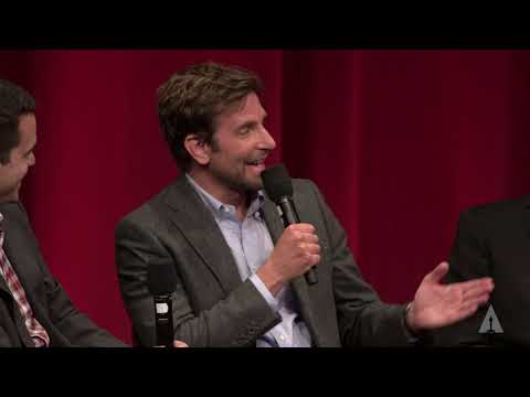 Academy Conversations: A Star is Born