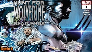Wolverine (Comic Book Character)