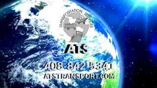 ATS Transportation Services - Gilroy, California