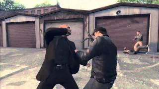 Mafia 2 - Jimmy's Vendetta : bande-annonce