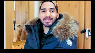 The 4th Luxury Haul! MONCLER, JIMMY CHOO & TODS