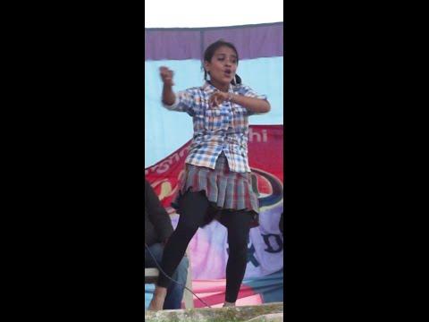 TIMRO GHAR CHACHARI BEST NEPALI DANCE