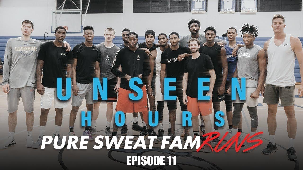 pure-sweat-fam-open-runs-feat-nba-players-2-chainz-unseen-hours-ep-11