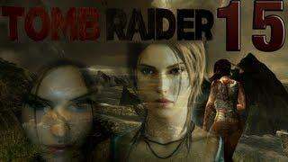 Tomb Raider 2013 PC detonado Uma amiga em apuros - parte 15 vamos jogar gameplay comentado