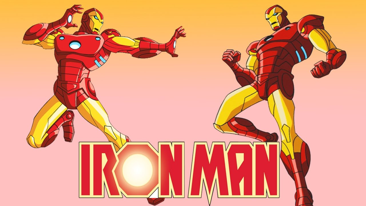 iron man coloring pages superheroes coloring book youtube