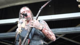 Belphegor live - Hell