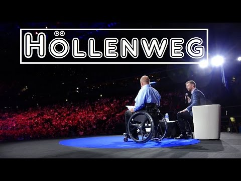 Motivation (Deutsch) - Höllenweg