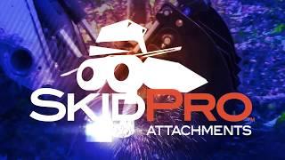 Skid Pro Attachments 30s Spot