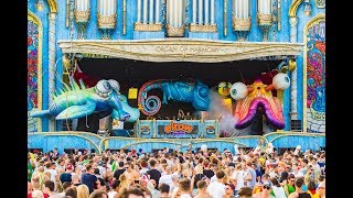Tomorrowland Belgium 2017 | Edu Imbernon