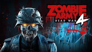 Zombie Army 4: Dead War | En Español | Final - Capítulo 9
