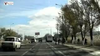 Крым   незабываемый отпуск, пляж, море,горы или взрыв автобуса с туристами в городе Ялта(, 2014-04-08T05:28:28.000Z)