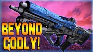 Destiny - THIS HOPSCOTCH PILGRIM IS TOO GODLY OP!!