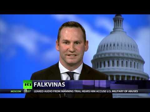 CrossTalk: Falkvinas