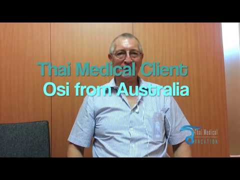 Stem Cell Diabetes Stem Cell Treatment in Thailand CD34+ Protocol Type 2 Client Testimonial