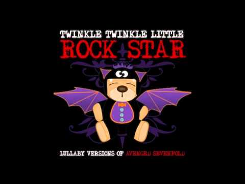 Twinkle Twinkle Little Rock Star - A Little Piece Of Heaven.