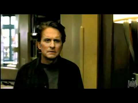 Don't Say a Word is listed (or ranked) 15 on the list The Best Michael Douglas Movies
