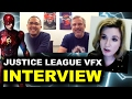Justice League 2017 Interview - Beyond The Trailer