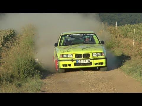 7. Hombachtal Rallye 2017