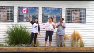 Vibrant Dance Studio Hip Hop To Nationals - Shaw TV Nanaimo