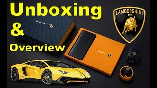 Oppo Find X Lamborghini Edition - First Impression ✔ Hands on Review | Get Smart
