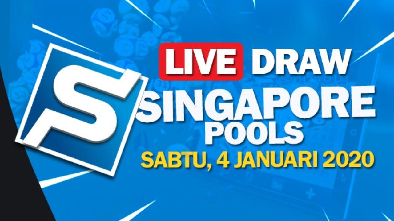Live Draw Sgp Result Singapore Pools Hari Ini Tercepat Phuket News